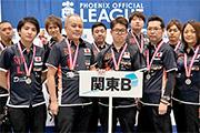 JAPAN CHAMPIONSHIPS [ 2017 ]