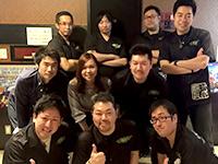 北海道C 代表 PROST