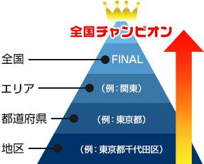 リーグ概念図
