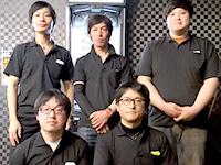 関東F 代表 B-LEGEND