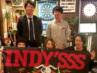 東北A 代表 - INDY'SSS