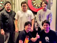 沖縄B 代表 - spin